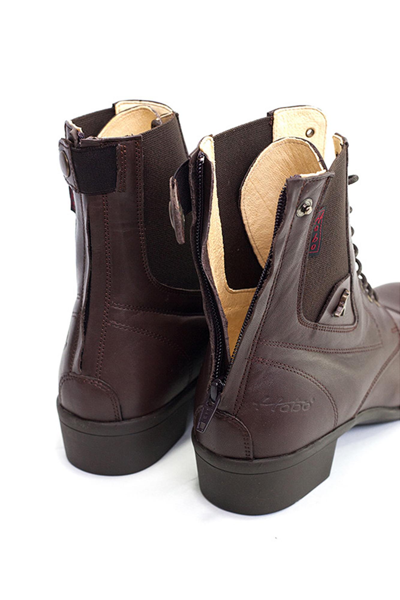 Hobo Brown Shoes