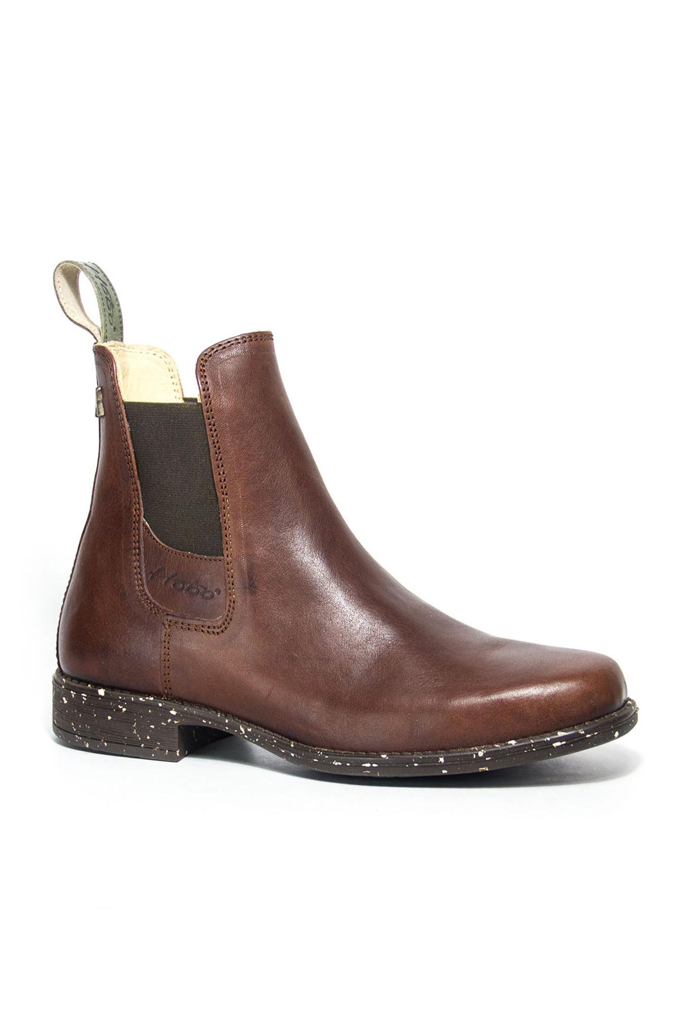 Fuego Eco Stiefelette brown braun